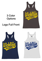 Racerback Performance Tank (Ladies and Youth)