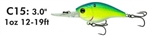 6th Sense Cloud 9 C10 Crankbait