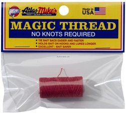Atlas Mikes Magic Thread