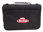 Berkley Soft Bait Binder Holds 21 bags