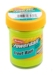 Berkley PowerBait Biodegradable Trout Bait