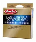 Berkley Vanish Transition Fluorocarbon