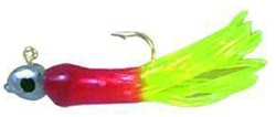 Canyon Plastics Mini Jigs