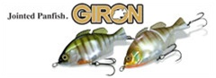 Jackall Giron swimbait