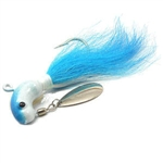 Stump Jumper Hyper Striper Bucktail Jig