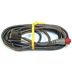 Lowrance Yamaha Engine Interface Cable RD 120-37