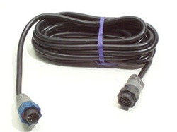 Lowrance XT-20BL 20' Extension Cable