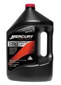 Mercury Quicksilver Premium Plus 2 Cycle Oil
