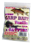 Magic Bait Vanilla Carp & Catfish Dough Bait