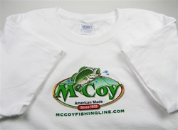 McCoy Ladies T Shirts