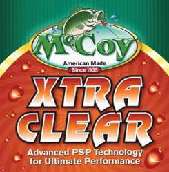 McCoy Xtra Clear Co-Polymer