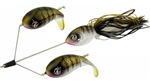 River2sea Double Plopper 148 Buzzbait