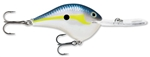 Rapala DT Metal 20 (Dives To 20) Series