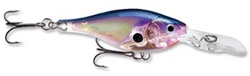 Rapala GSR07 Glass Shad Rap