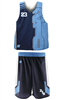 Boys Sleeveless Uniforms
