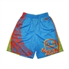 The Crease Monster Lacrosse Short