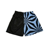 The GIRLS Pinwheel Lacrosse Short