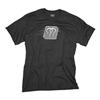 Mesh Lacrosse Box-And-One T-Shirt