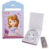 ACTIVITY PAD SET, SOFIA THE FIRST
