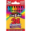 CRAYONS 24-COUNT