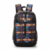 BACKPACK, COLLAPSIBLE, SOUTHWEST DESIGNS