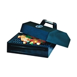 BARBECUE BOX W/LID
