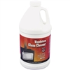 GLASS CLEANER, 64oz, FOR WOOD STOVES (1/2 GALLON)