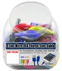 MICRO USB CABLE 9' ASST COLORS