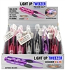 LIGHT UP TWEEZER