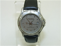 Stainless Steel Swanson Japan Movement Watch