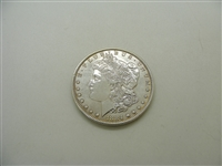 1884 Silver One Dollar Coin