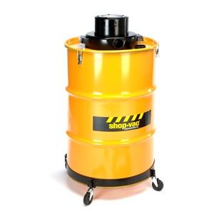 shop vac 55 gallon industrial wet dry vac