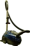 Cirrus VC248 Bagged Straight Suction Canister Vacuum