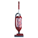 SEBO Felix 1 Premium Upright Vacuum Cleaner 9809AM
