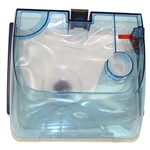 Bissell Clean Water Tank Bottom Blue 2036617