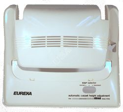 Eureka Hood With Graphics White