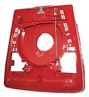 "Eureka Assembly Base Red 12"" Non Quick Kleen 57900-6"