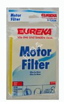 Eureka Motor Filter 2 Pack (61333) for Victory & Whirlwind