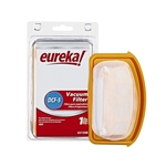 Eureka DCF5 Dust Cup Filter 62130