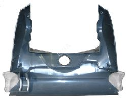 Eureka Hood Assembly Packaged  65130-8, Eureka Part Number 65130-8