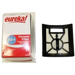 Eureka DCF9 Dust Cup Filter 1 Pack (74482)