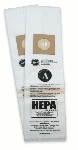 Hoover Bag Paper HEPA Style A 2pk