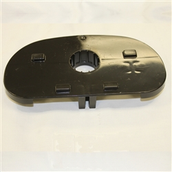 Hoover Latch Cover  38567062