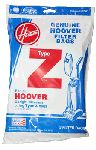 Hoover Z Standard Bag Pkg of 3