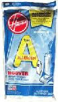 "Hoover Vacuum Type ""A"" Allergen Filter Bags"
