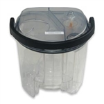 Hoover Steam Vac Recovery Tank,Lid and Handle 42272172