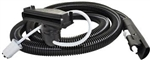 HOOVER HOSE ASSEMBY COMPLETE  43491075
