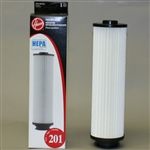 Hoover Long-Life HEPA Cartridge Filter 43611042