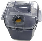 Hoover Steamvac Recovery Tank & Lid  440001261