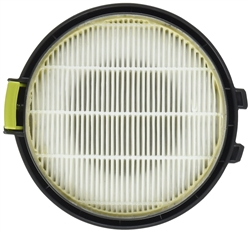 HOOVER AIR STEERABLE HEPA EXHAUST FILTER  U72430 | 440005393